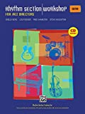 img - for Rhythm Section Workshop for Jazz Directors: Rhythm Section Training for Instrumental Jazz Ensembles * Small Group Combos * Vocal Jazz Ensembles (Guitar), Book & CD book / textbook / text book