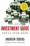 img - for The Only Investment Guide You'll Ever Need book / textbook / text book