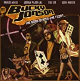 echange, troc Bucky Jonson - The Band Behind The Front