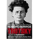 Trotsky: A Biographyby Robert Service