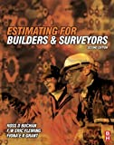 img - for Estimating for Builders and Surveyors book / textbook / text book