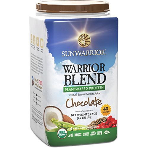 sun-warrior-proteine-brute-a-base-de-plantes-warrior-blend-chocolat-352-oz-1-kg