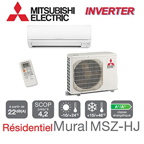 climatisation-mitsubishi-msz-hj35va-inverter