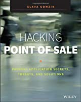 Hacking Point of Sale Front Cover