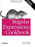 img - for Regular Expressions Cookbook book / textbook / text book