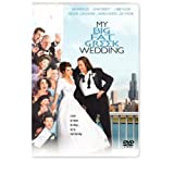 My Big Fat Greek Wedding ~ Andrea Martin