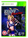 Lollipop Chainsaw  [Importaci�n inglesa]