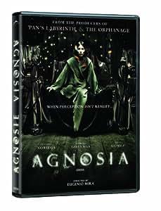 Agnosia (Bilingual)