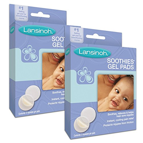 Soothe And Heal By Lansinoh front-285981