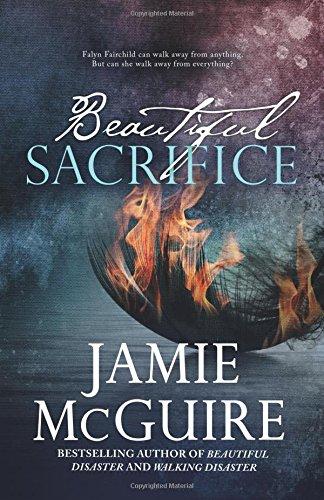 Beautiful Sacrifice: A Novel: Volume 3 (Maddox Brothers)