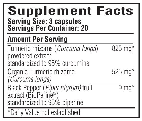 Organic Baby Vitamin