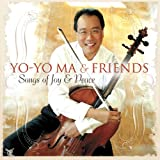 Songs of Joy & Peace
