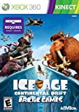 Ice Age: Continental Drift Kinect - Xbox 360 by ACTIVISION