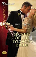 Secrets Of The Tycoon&#39;s Bride