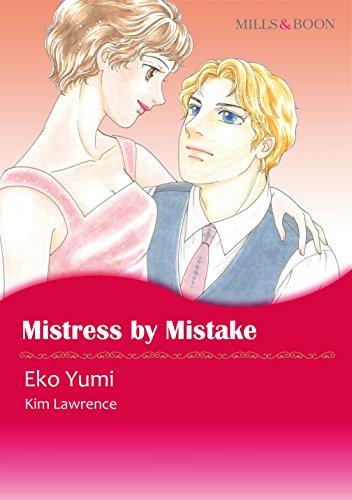 Kim Lawrence - Mistress by Mistake (Mills & Boon comics)
