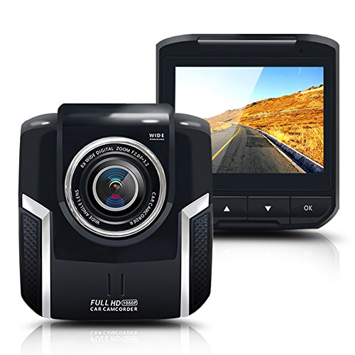 upintek voiture dash cam parking enregistreur vid o. Black Bedroom Furniture Sets. Home Design Ideas