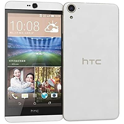 HTC Desire 826 (GSM+CDMA, White Birch)