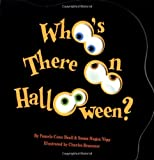 img - for Who's There on Halloween? book / textbook / text book