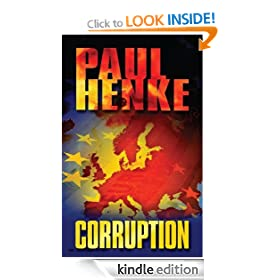 Corruption (The Nick Hunter Series)