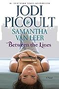 Between the Lines by Jodi Picoult, Samantha van Leer cover image