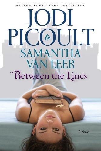 Samantha van Leer  Jodi Picoult - Between the Lines