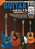 img - for Progressive Guitar for Adults book / textbook / text book