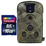 Free 16gb SD+940NM Invisible LED Ltl Acorn LTL-5210A Trail Hunting Scout Camera