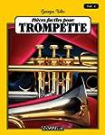 25 pi�ces faciles pour Trompette (Ten...