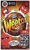 Weetos 500 g (Pack of 4)