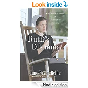 Ruth's Dilemma (The Zook Sisters of Lancaster County)