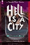 img - for Hell is a City book / textbook / text book