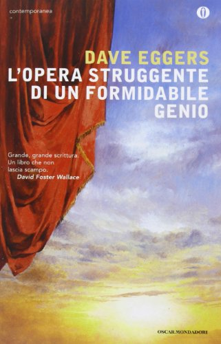 L'opera struggente di un formidabile genio | A Heartbreaking Work of Staggering Genius (2000)