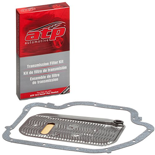 ATP B-29 Automatic Transmission Filter Kit (Turbo Kit Grand Am compare prices)
