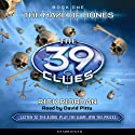 The 39 Clues, Book 1: The Maze of Bones (       UNABRIDGED) by Rick Riordan Narrated by David Pittu