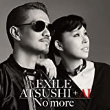 No more(CD+DVD)
