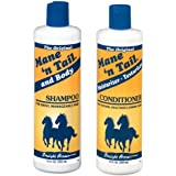 Mane 'n Tail Shampoo and Conditioner