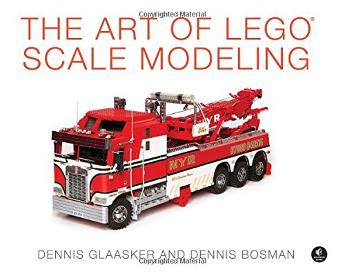 The-Art-of-LEGO-Scale-Modeling