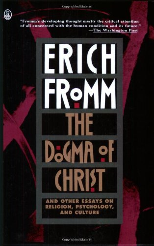The Dogma of Christ (Owl Book)