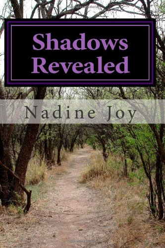 Shadows Revealed (The La Rosa Ranch) (Volume 3)