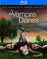 Vampire Diaries - Staffel 1