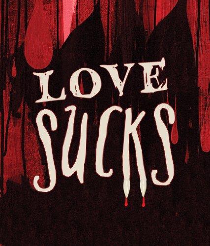 Love Sucks by Lauren Hammond
