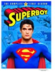 Superboy: The Complete First Season