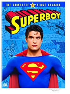 Superboy - The Complete First Season