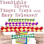 Finger Trap - Great Party Bag Trick F...