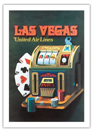 las-vegas-nevada-united-air-lines-machine-a-sous-vintage-airline-travel-poster-c1972-beaux-arts-impr