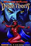 img - for Warlord of Mars: Dejah Thoris Volume 3 - The Boora Witch book / textbook / text book
