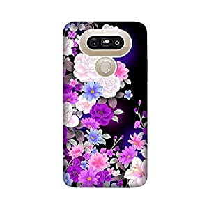 theStyleO LG G5 Designer Printed Case & Covers Matte finish Premium Quality (LG G5 Back Cover)