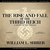 Hörbuch The Rise and Fall of the Third Reich