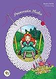 Prinzessin Thulia und der winzige Knopf