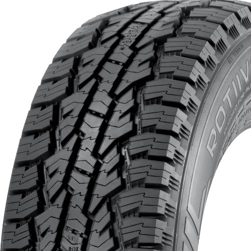Nokian, 245/70R16 111T XL  Rotiiva AT c/e/72 - Off-Road Reifen